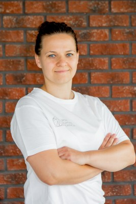 ALICJA KUCHENBECKER