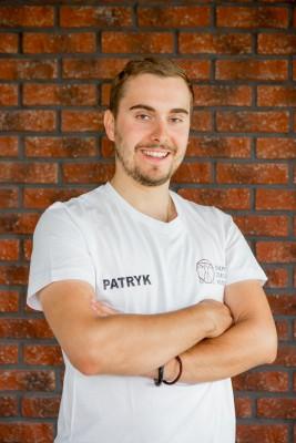 PATRYK SZEWCZUK